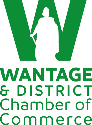 Wantage Chamber of Commerce Member Logo